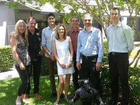 Black Dog Institute is partnering with Behind The Seen and the WA Department of Fire and Emergency Services